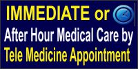 Click here to goto after hour medical care Site